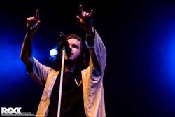 Normandie live als Support von Yellowcard im Palladium Köln. Foto: Steffie Wunderl