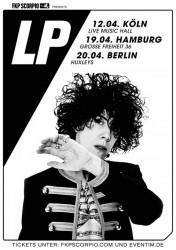 LP Tour 2017