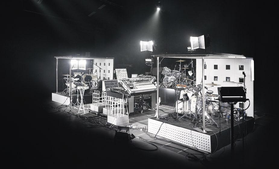 25 Jahre Intro - Live