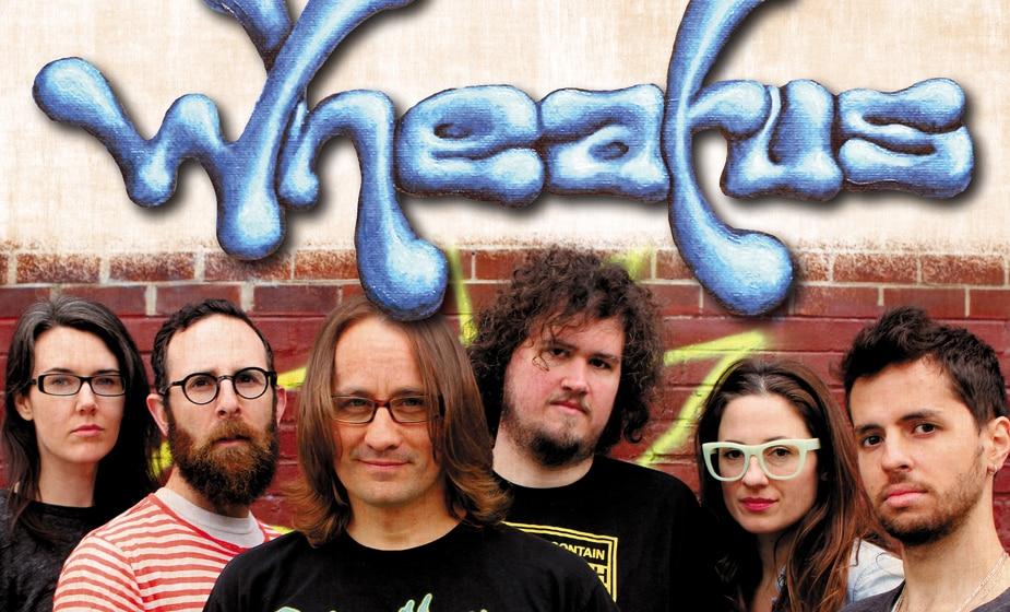 Wheatus – Tour 2017