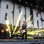 Rock am Ring 2017 - Broilers