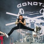 Rock am Ring 2017 - Donots