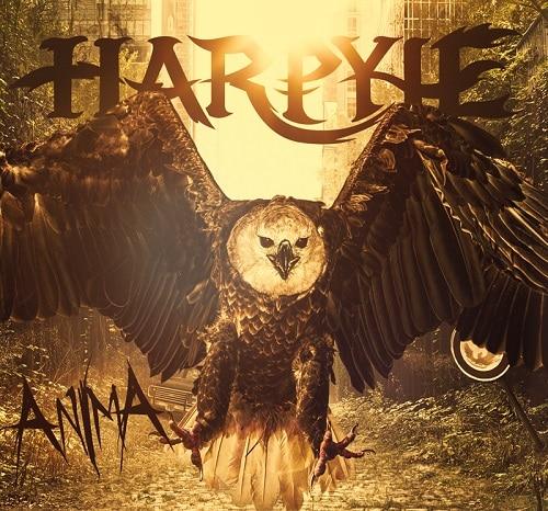 CD-Review: Harpyie - Anima