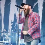 Rock am Ring 2017 - In Flames