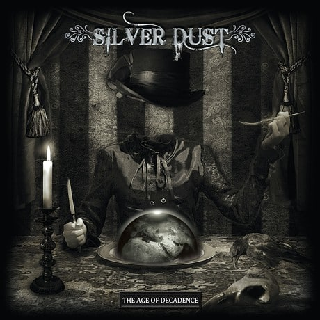 CD-Review: SILVER DUST - The Age Of Decadence