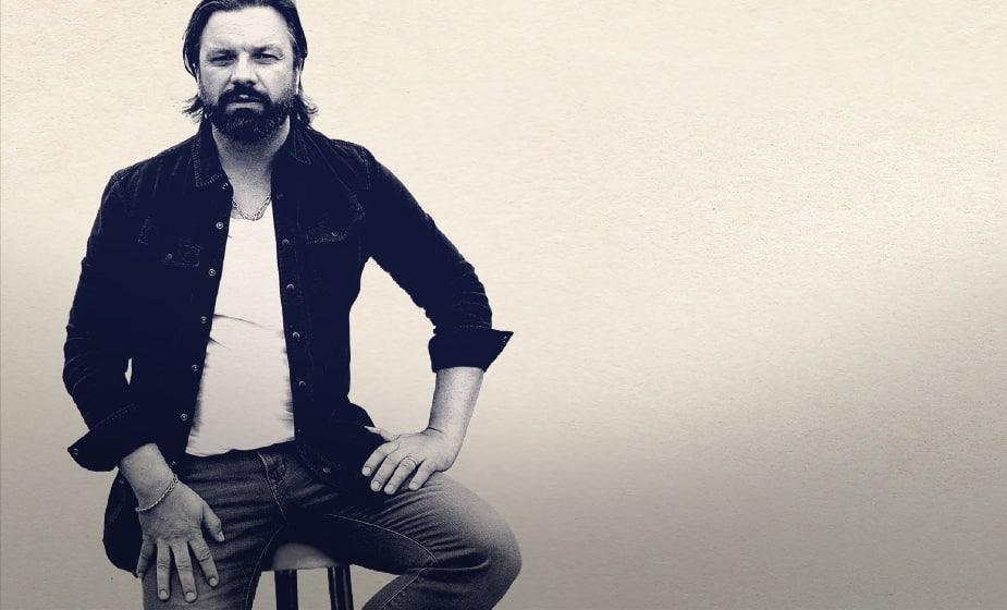 Henning Wehland – Der Letzte an der Bar-Tour 2017