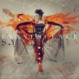 CD Review: Evanescence - Synthesis