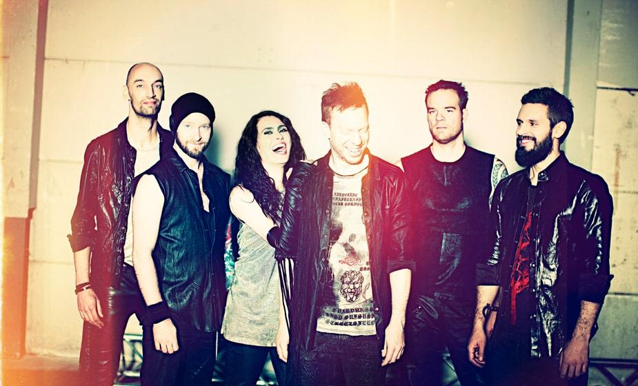 Within Temptation kommen im Herbst auf Tour
