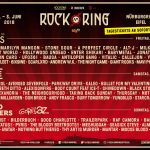 Rock am Ring & Rock im Park 2018: Tagestickets
