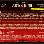 Rock am Ring & Rock im Park 2018: Letzter Bandnachschlag