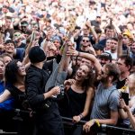 Rock am Ring 2018 - 03.06.2018 - The Bloody Beetroots