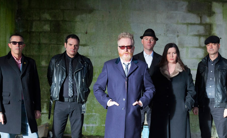 Flogging Molly – Life is Good-Tour 2019