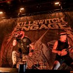 Killswitch Engage - Support Parkway Drive - 08.02.2019