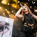 Rock am Ring 2019: Against The Current