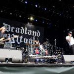 Rock am Ring 2019: Deadland Ritual