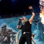 Rock am Ring 2019: Amon Amarth