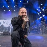 Rock am Ring 2019: The Fever 333