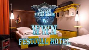 Hotelpartnerschaft Wacken Winter Nights