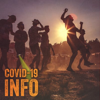 Highfield Festival 2020 Coronavirus