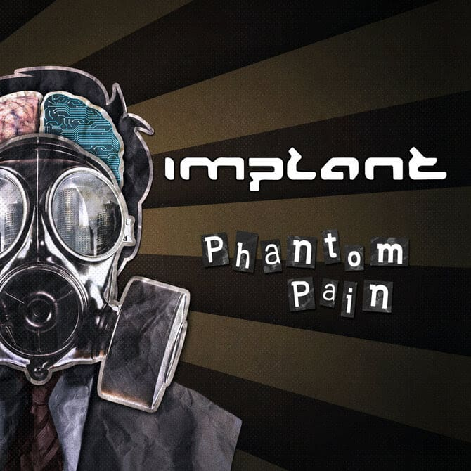 © Alfa Matrix - Implant - Phantom Pain