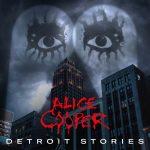 © earMUSIC - Alice Cooper - Detroit Stories