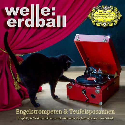 © Oblivion - Welle: Erdball - Engelstrompeten & Teufelsposaunen