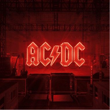 © Sony BMG - AC/DC - Power Up