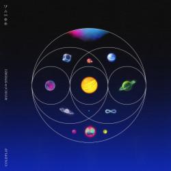 Coldplay - Music Of The Sphere Album (© WMG)