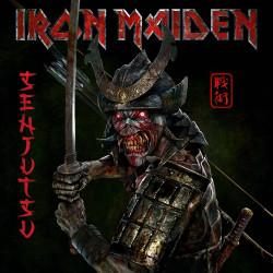 Iron Maiden - Senjutsu (© Warner Music)
