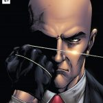 Agent 47: Birth Of The Hitman #4 von Christopher Sebela (© Dynamite Entertainment)