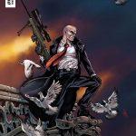 Agent 47: Birth Of The Hitman #6 von Christopher Sebela (© Dynamite Entertainment)