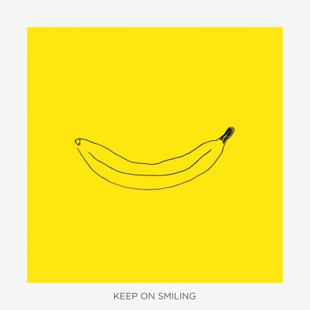 Keep on smiling -graham candy