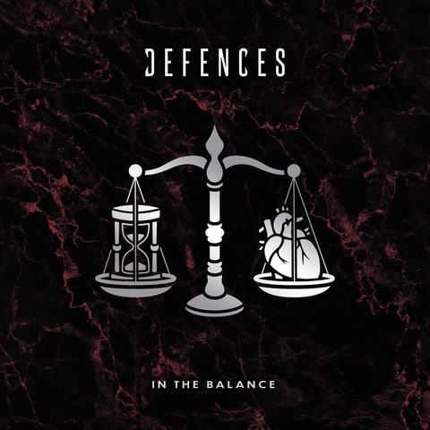 © Defences - In The Balance