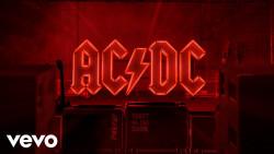 AC/DC geben VÖ-Datum für Shot In The Dark und PWR/UP bekannt