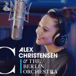 "Alex Christensen & The Berlin Orchestra mit ""Fade To Grey"" feat. Mandy Capristo"