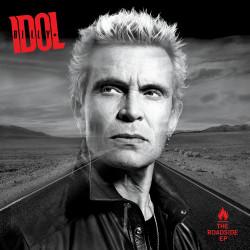 Billy Idol - The Roadside EP (© Dark Horse Records)
