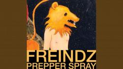 """Freindz veröffentlichen """"Prepper Spray"""""""