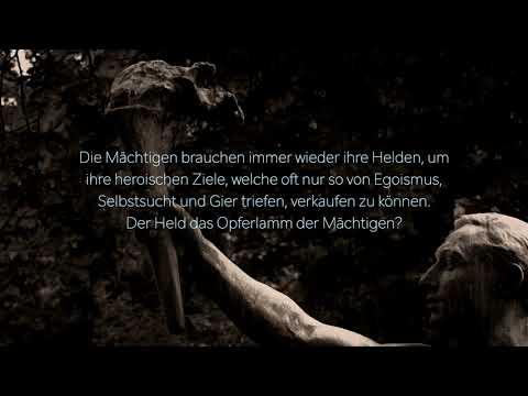 Goethes Erben veröffentlichen Video zu Heldenuntergang