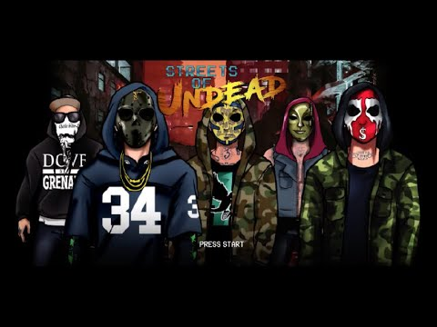 Hollywood Undead mit neuem Song Heart Of A Champion feat. Papa Roach & Ice Nine Kills