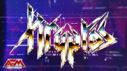 Indische Metal-Band Kryptos mit neuem Video und neues Album