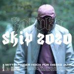 Kafvka veröffentlichen Single Skip 2020