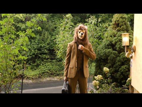 Meinhard veröffentlicht Lion & Unicorn