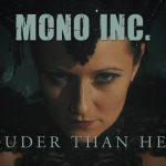 Mono Inc. kündigen The Book Of Fire an
