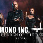 Mono Inc. mit tollen Neuigkeiten