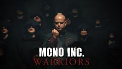 Mono Inc veröffentlichen Video zu Warrior