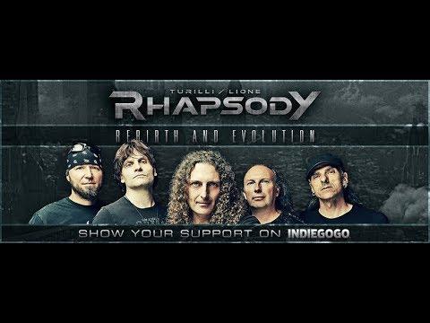 Newsflash (Coheed and Cambria, Turilli/ Lione Rhapsody, Metallica)
