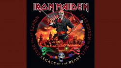 Newsflash (Iron Maiden, Beatsteaks, Killer Be Killed)