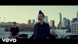 Newsflash (The Damned, Anti-Flag, ASP)