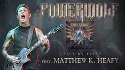 Powerwolf mit neuem Song