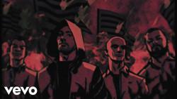 Rise Against steuern Song Dark Nights:  Death Metal bei